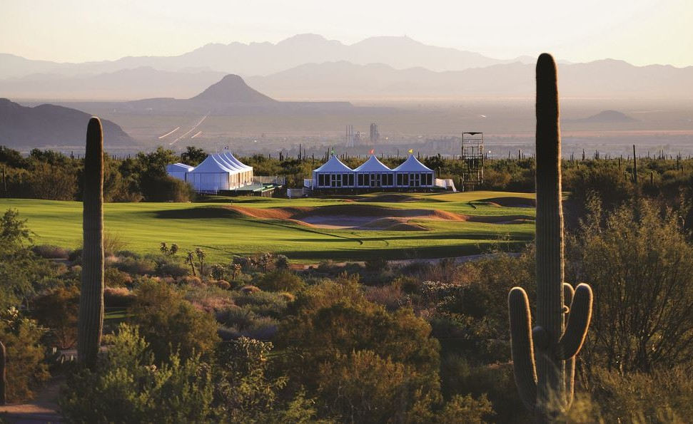 For the best of the best in Tucson golf real estate, choose The Ritz-Carlton Residences, Dove Mountain.