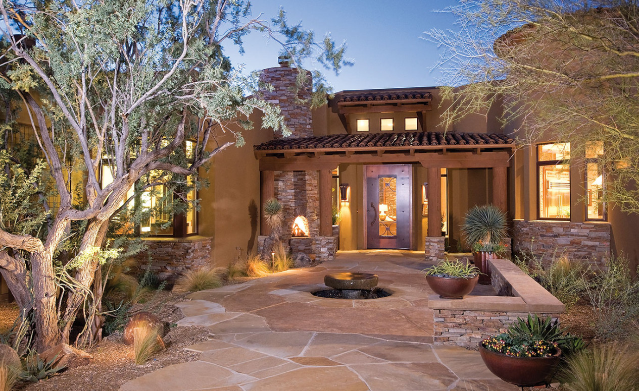 About Our Luxury Homes The Residences Dove Mountain