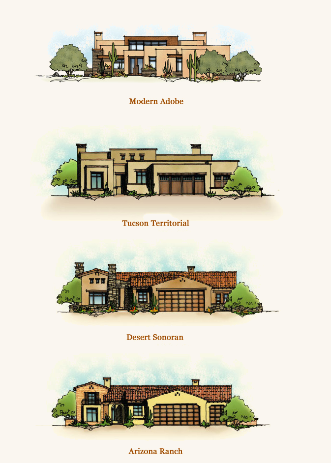 Residences-Casa_elevations
