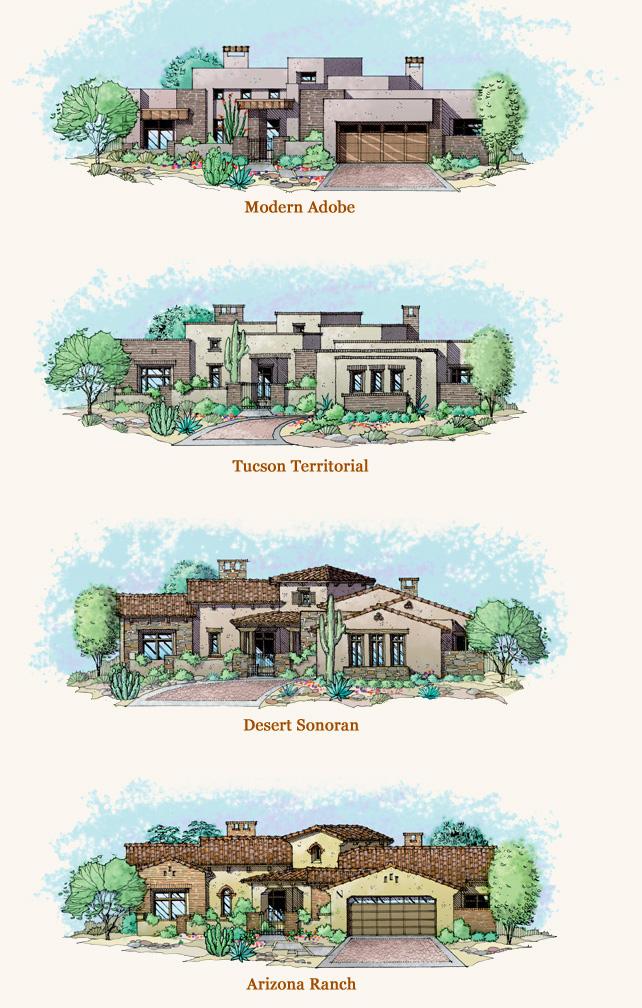 Residences-Gadsden_elevations