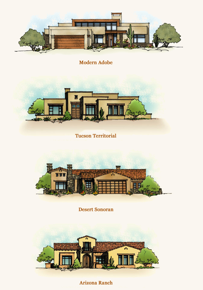 Residences-Ranch_elevations