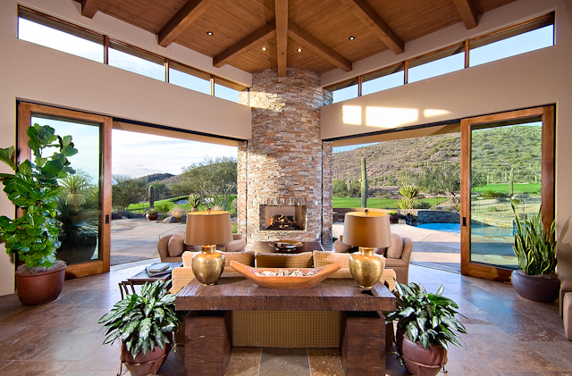 Tucson luxury real estate