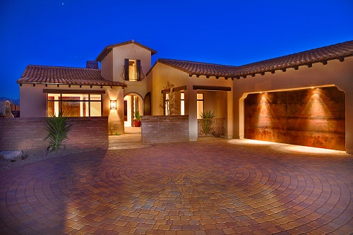 Scottsdale Luxury Homes vs. Tucson Luxury Real Estate
