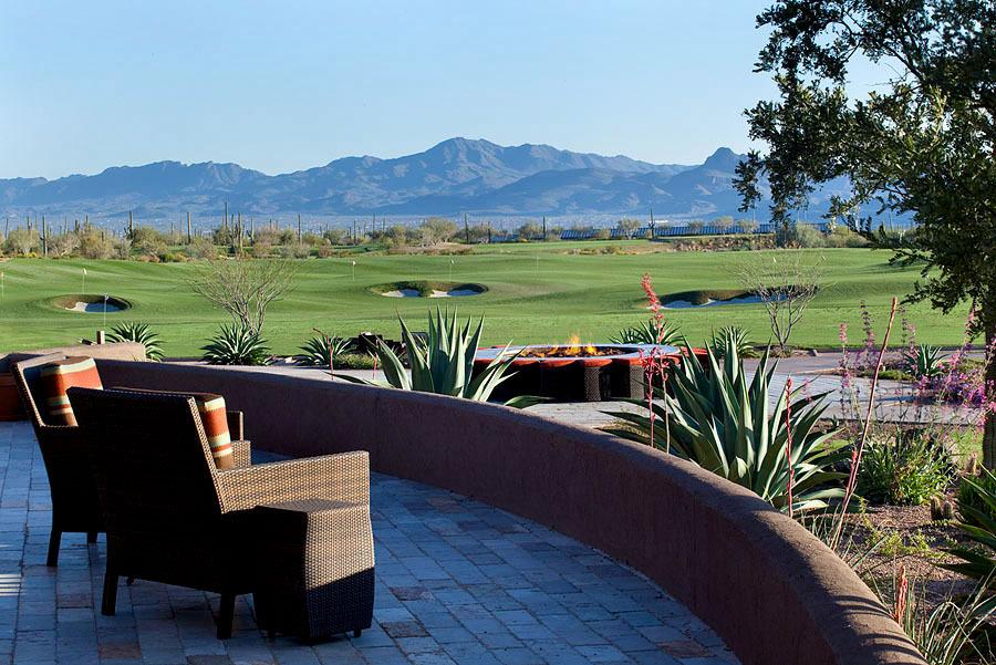Tucson luxury real estate