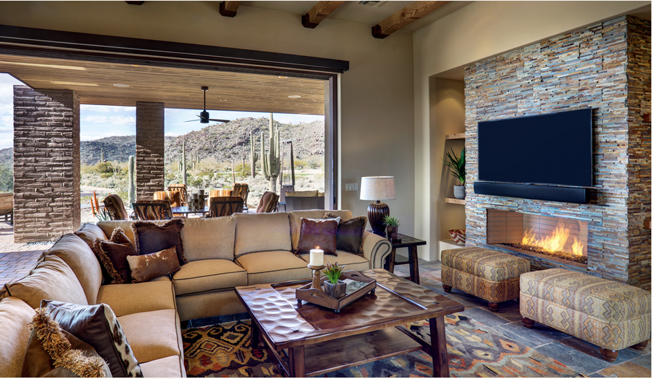 dove mountain homes