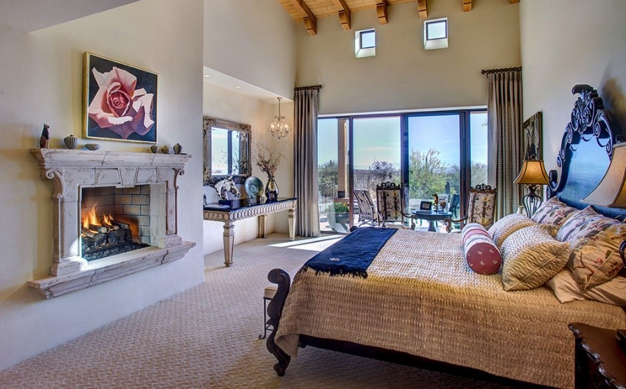 Dove Mountain Luxury Custom Estate Homes