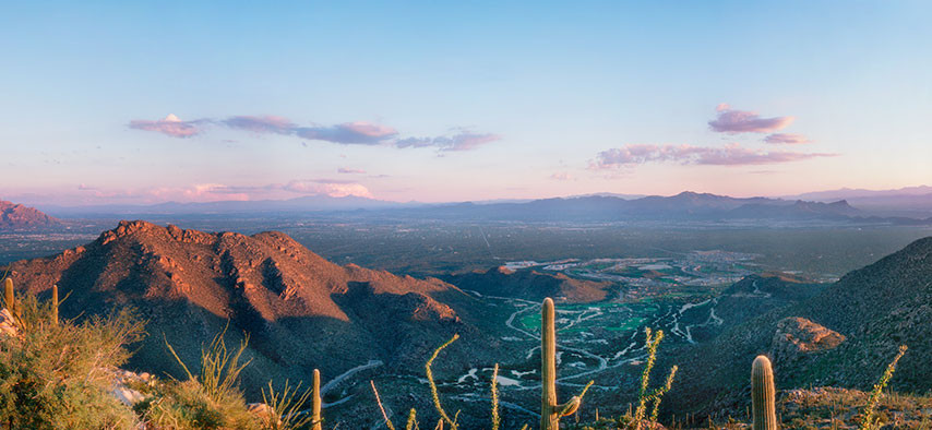 Dove Mountain Growth Means Big Changes