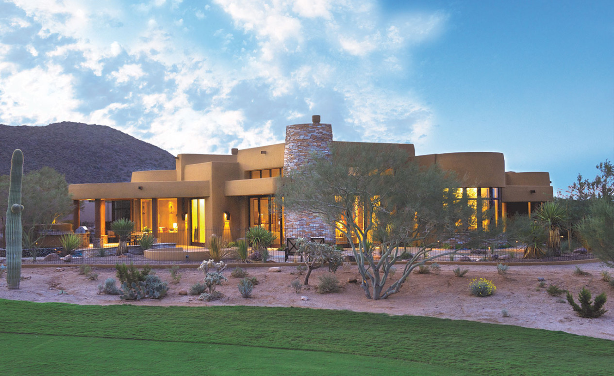 Tucson Real Estate Expected to Make Full Recovery by 2017