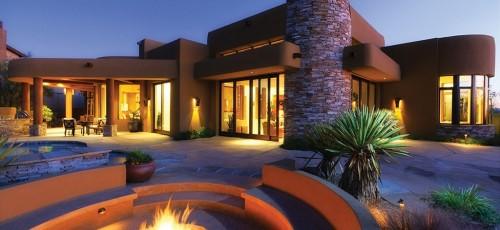 Luxury Home Trends in Arizona