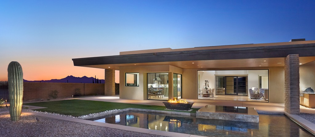 Questions to Ask when Buying a Brand New Luxury House
