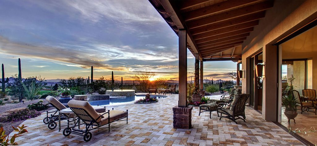 Areas with luxury homes, such as Dove Mountain, are of particular interest to homeowners looking to buy their next home
